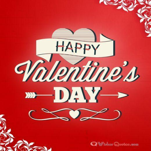 True Love Valentine Quotes: Valentine's Day Love Quotes