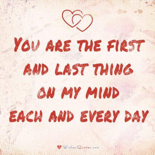 40 Cute Love Quotes for Her - 40 Passionate Ways to Say I Love You