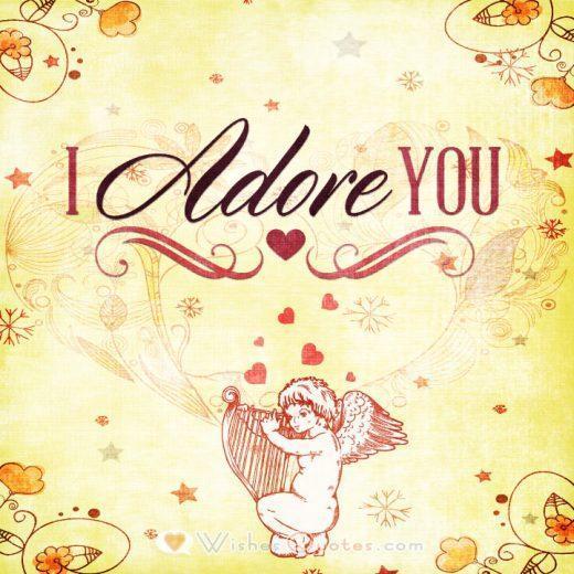 I-adore-you-card