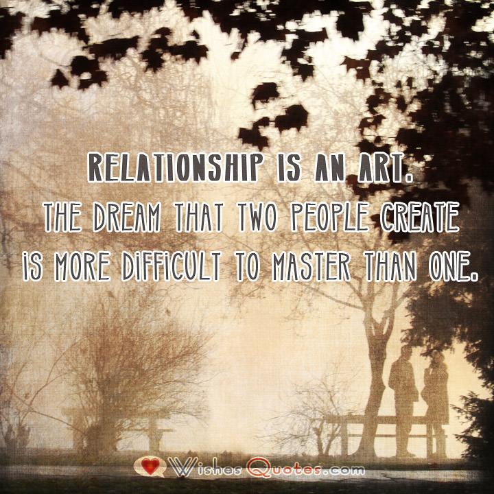 Relationship-is-an-art