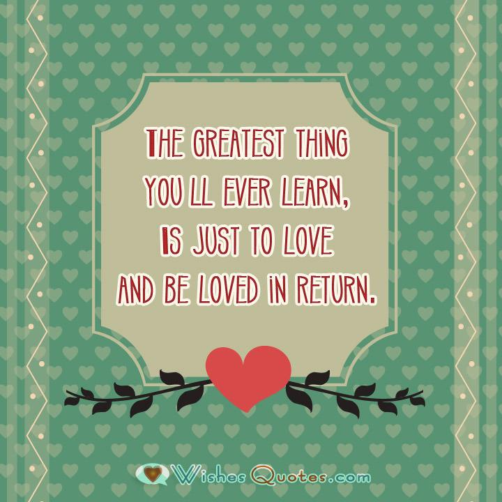 be-loved-in-return