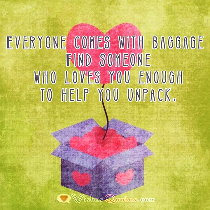 everyone-comes-with-baggage