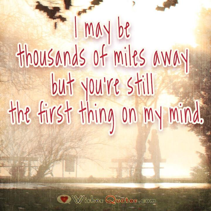 Monthsary quotes for long distance relationship