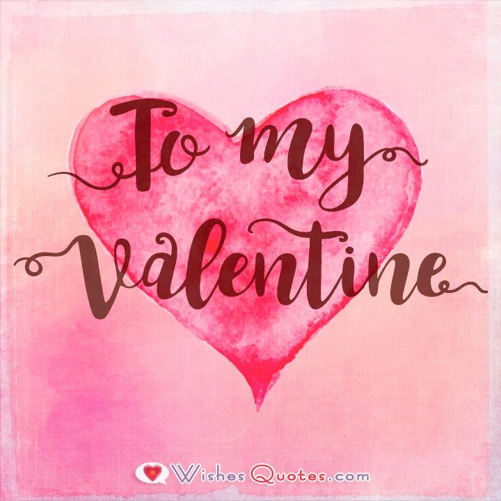 Valentines Quotes For Him Valentine's Day Messages For Him