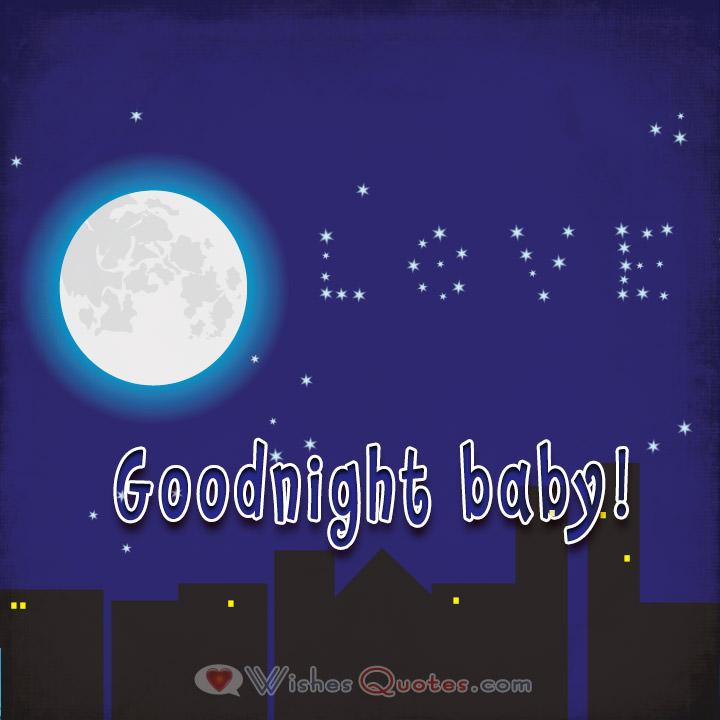 how to say goodnight baby i love you in spanish
