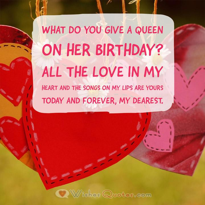 your girlfriend for valentines day birthday wishes for girlfriend treat her like a queen on her birthday what to