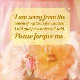 Sorry Messages for your Husband. The Perfect Apology for Him