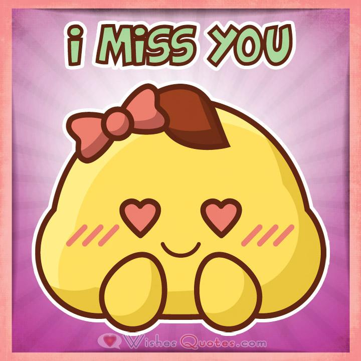 I Miss You Messages For Girlfriend And Romantic Miss You Images For Her Inspiration Missing You Quotes For Her