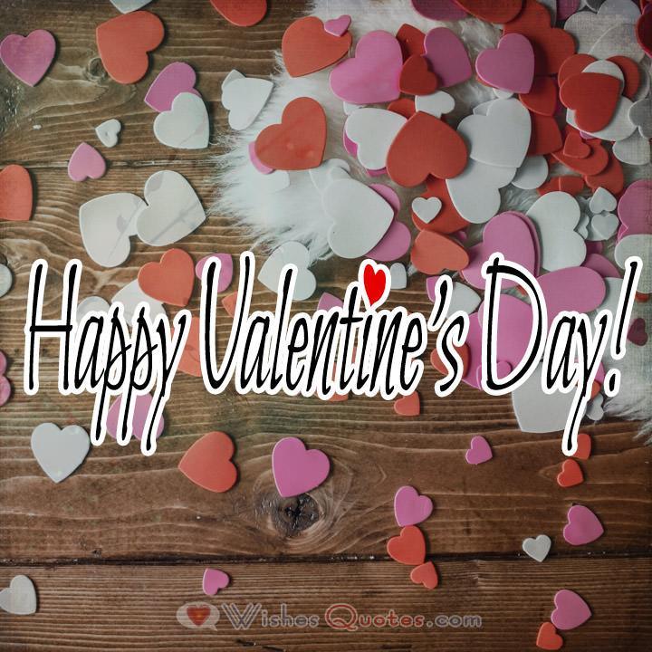Happy Valentiones Day
